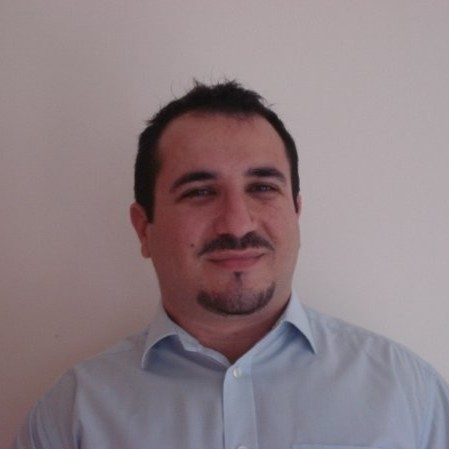 Constantinos Panayiotou