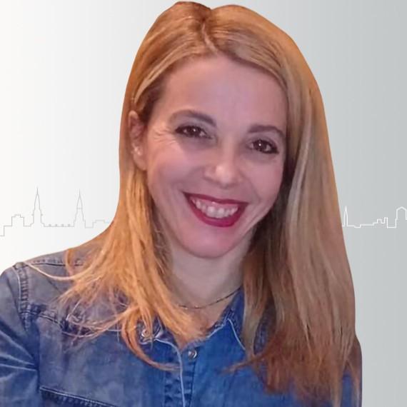Vivian Tsiamis